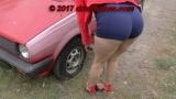 Deflate red