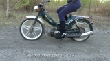 Flat tyre ride