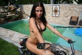 Bikini Moped