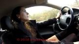 Coat driving