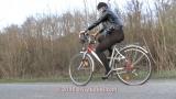 Bicycle flat