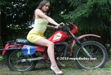 Graceful moto