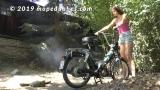 Pedalstart revving