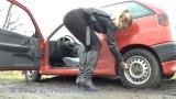Deflate drive