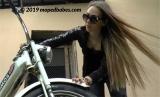 Moped diva 2
