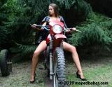 Dirtbike nineteen