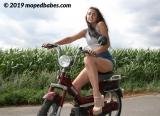 Hotpants ride