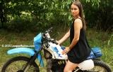 Dirtbike dress