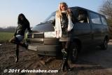 Transporter girls