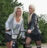 Mofa girls