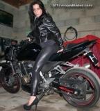 Moto try