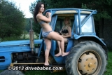 Tractor try