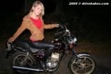 Chopper girlie