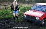 Mud venture 2