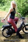 Ciao ride