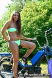 Bikini pedalstart 2
