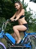 Ride mofa