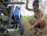 Deflate ride
